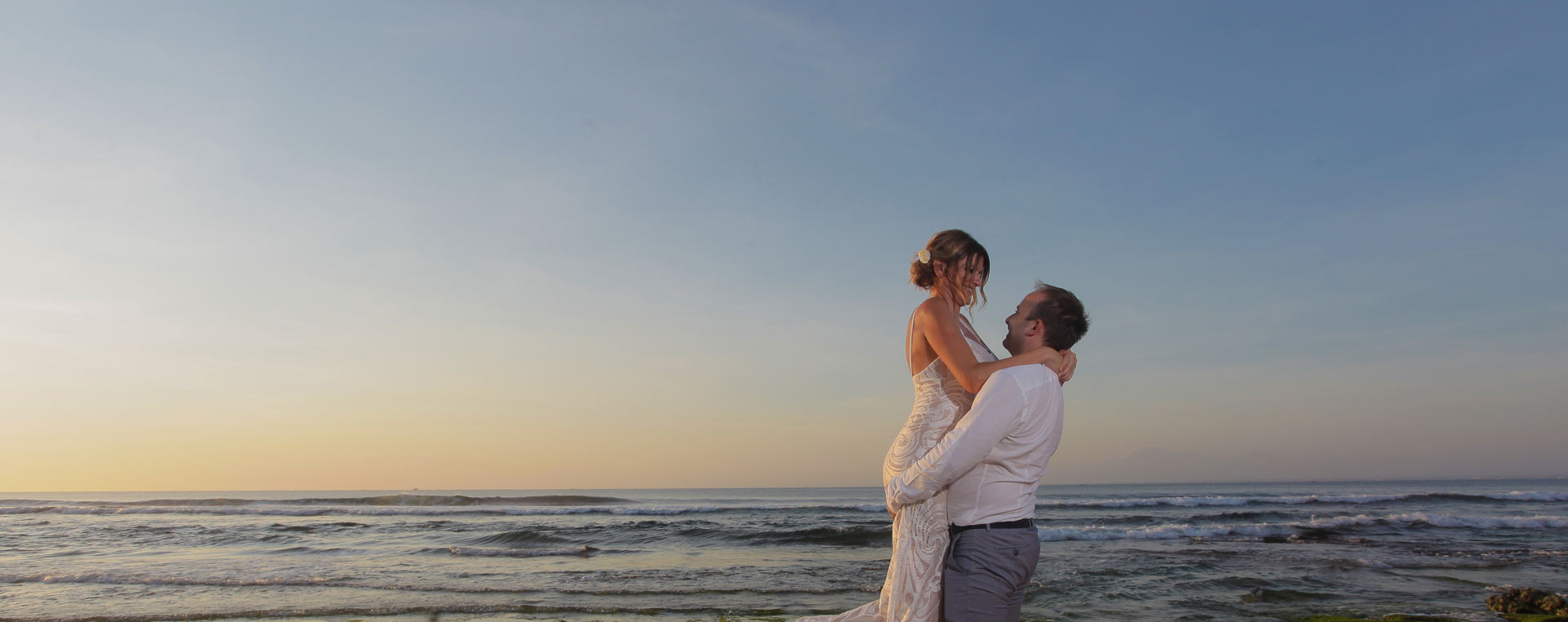 Unforgettable Bali Wedding Moments