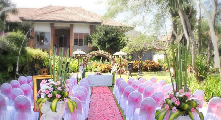 Bali Dynasty Resort Tuban