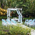 melia bali resort wedding venue