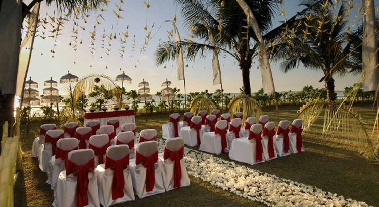 Intercontinental Bali Resort Jimbaran