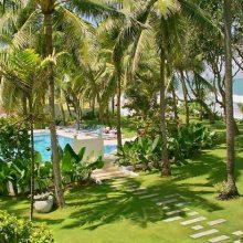 Legong Keraton Beach Hotel