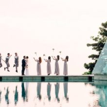 tirtha luhur uluwatu - happy bali wedding