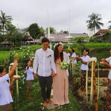 Wapa Di Ume Ubud Wedding