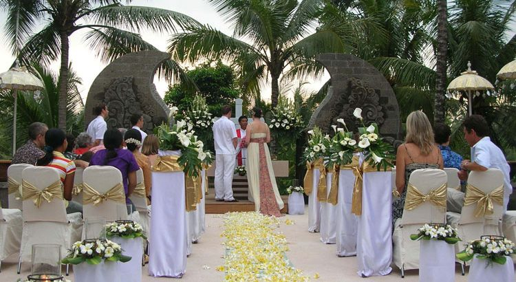 wapa di uma ubud wedding package