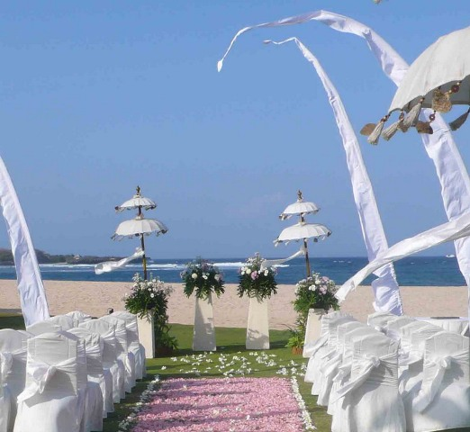 ayodya resort nusa dua wedding - happy bali wedding
