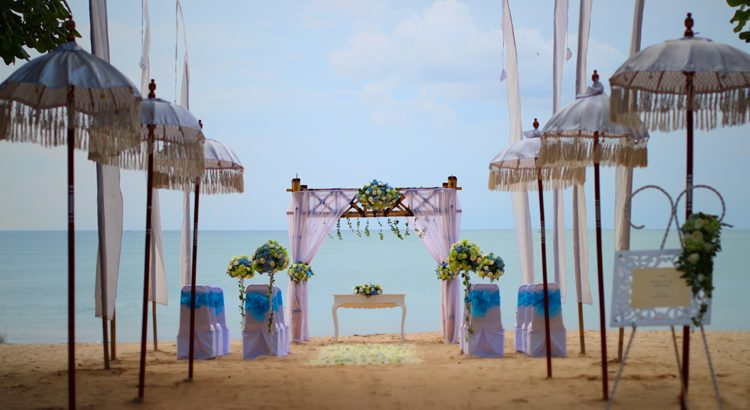 keraton jimbaran wedding package