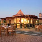 pelangi bali hotel seminyak - restaurant