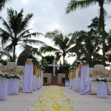 bali wedding at wapa di ume ubud
