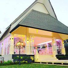 Flamingo Dewata Chapel