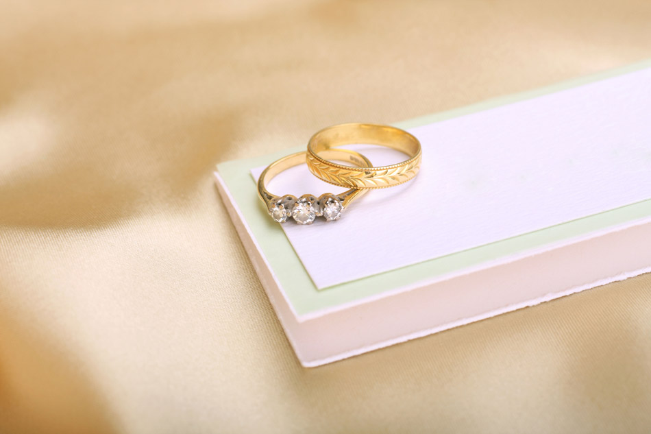 Tips Choose Wedding Rings Hy Bali