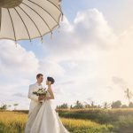 prewedding at desa visesa