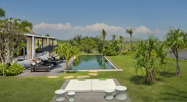 villa tantangan tanah lot wedding package