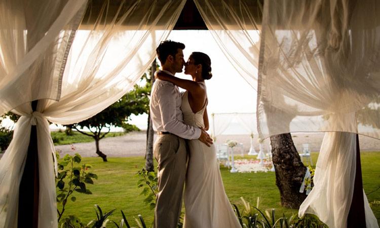 Holiday Inn Baruna Tuban Wedding Package