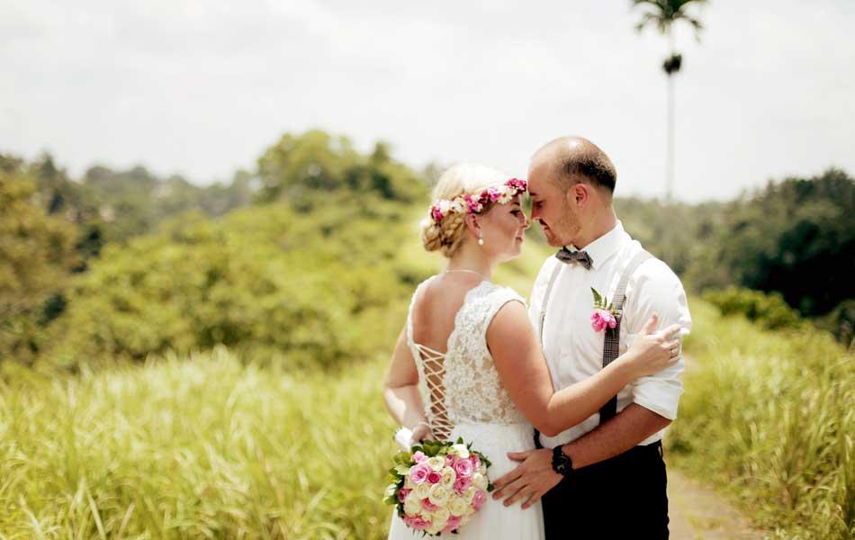 photo prewedding in ubud