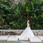kamaya bali uluwatu floating wedding