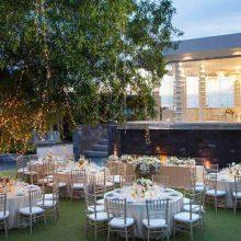 kamaya lawn bali uluwatu wedding