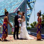 le meridien jimbaran wedding venue in bali