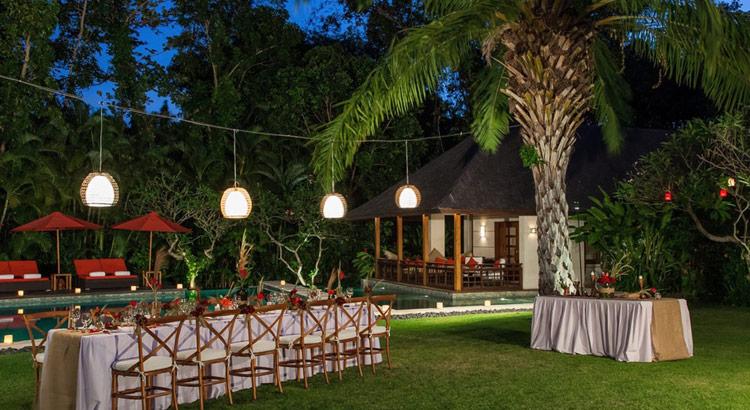 villa the beji canggu bali