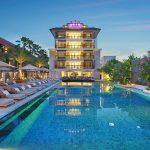 the bandha hotel wedding venue