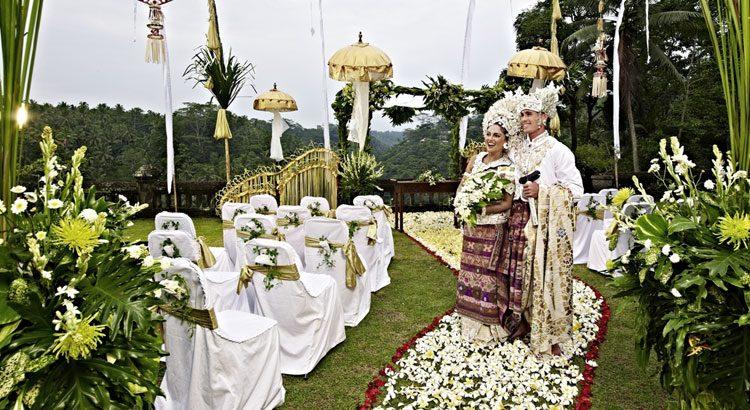 puri wulandari ubud with balinese style
