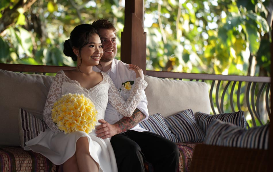 anastasia and niklas ubud wedding