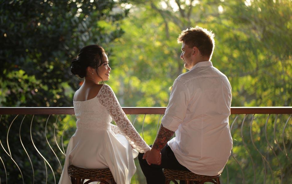 anastasia and niklas ubud wedding