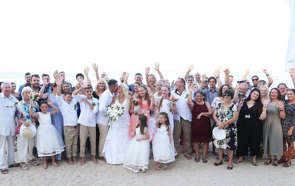 carissa bali wedding