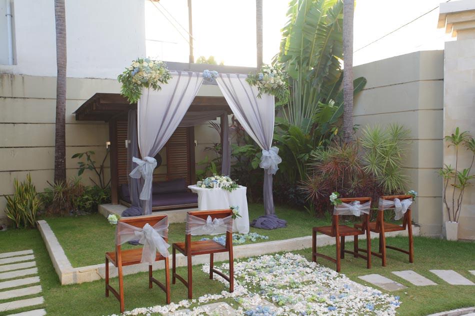 Arul and Randhika - Bali Wedding Anniversary