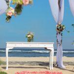 Bali National Golf Club Nusa Dua wedding venue