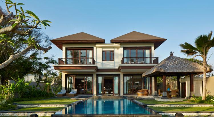 Bali National Golf Club Nusa Dua