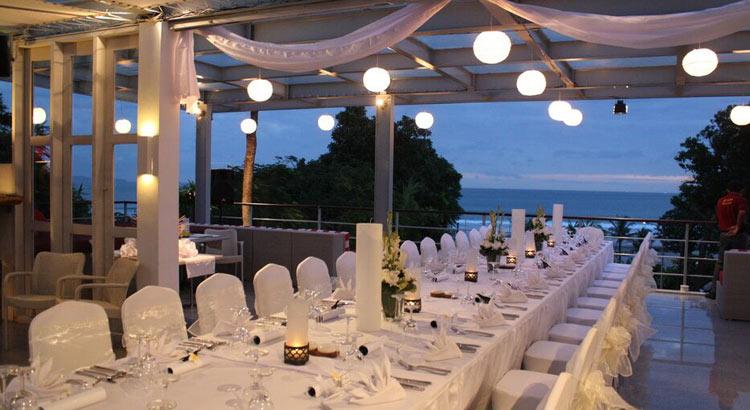 the camakila legian wedding venue