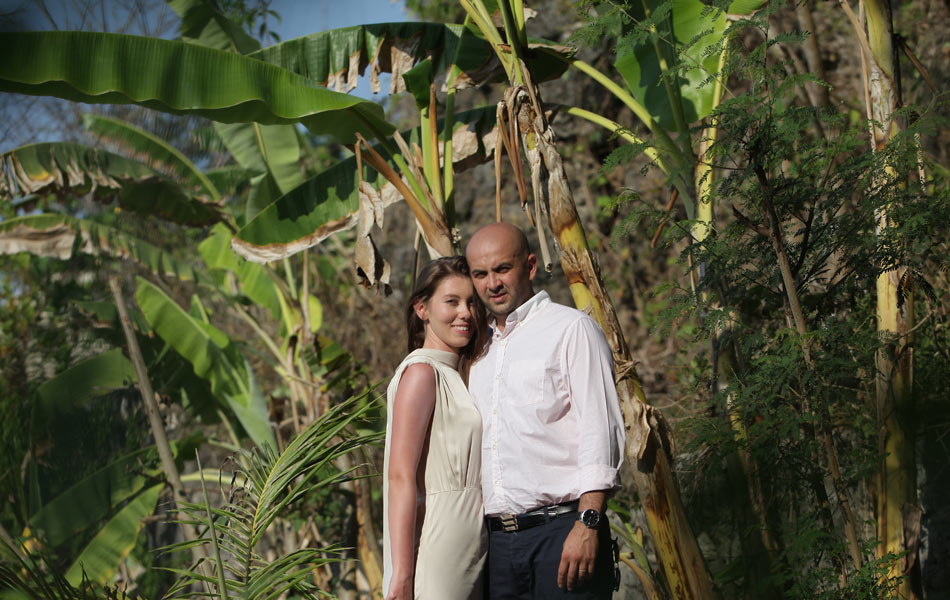 estera and fiancee bali prewedding