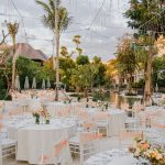 the anvaya bali resort kuta wedding