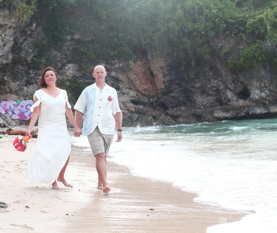 Kay and Chad Wedding Anniversary