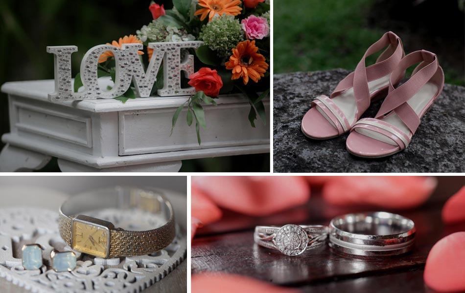 Britt and Erwin Wedding Ceremony - Happy Bali Wedding