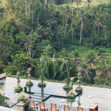 jannata resort ubud wedding venue