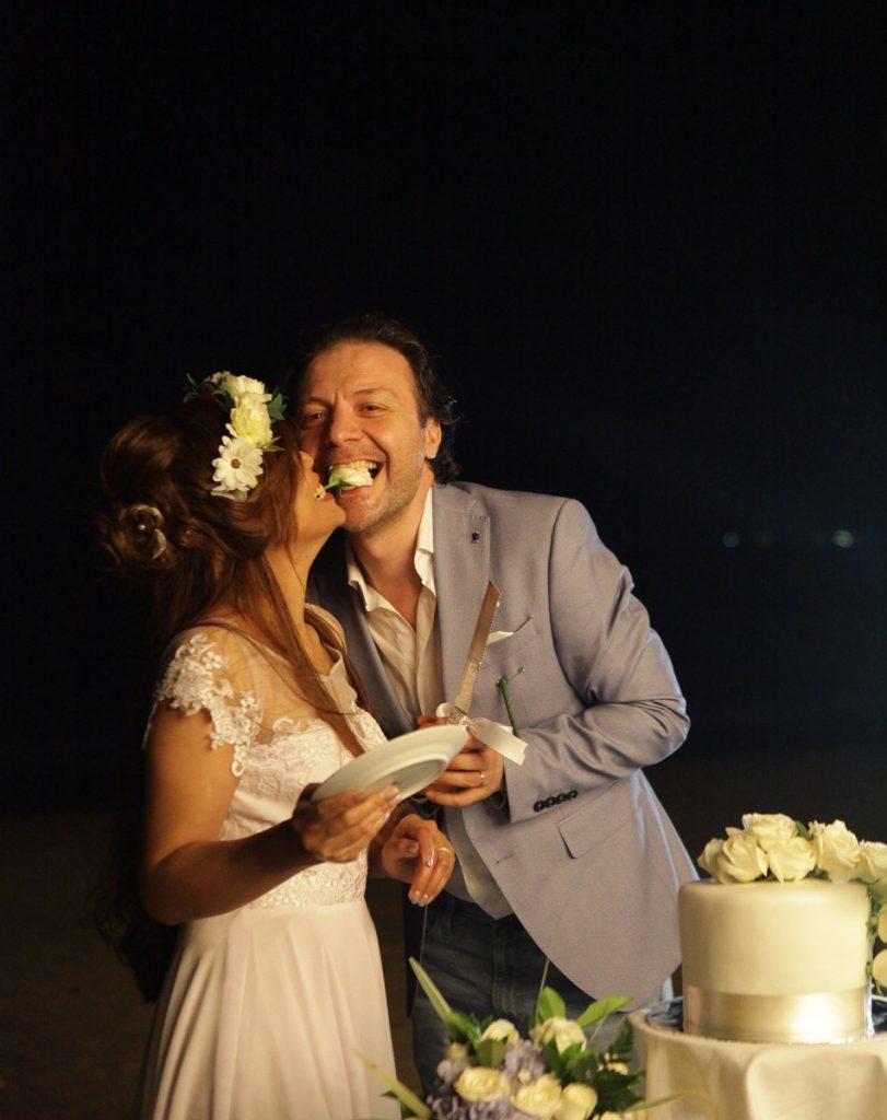 Etika and Alessandro - Bali Legal Ceremony