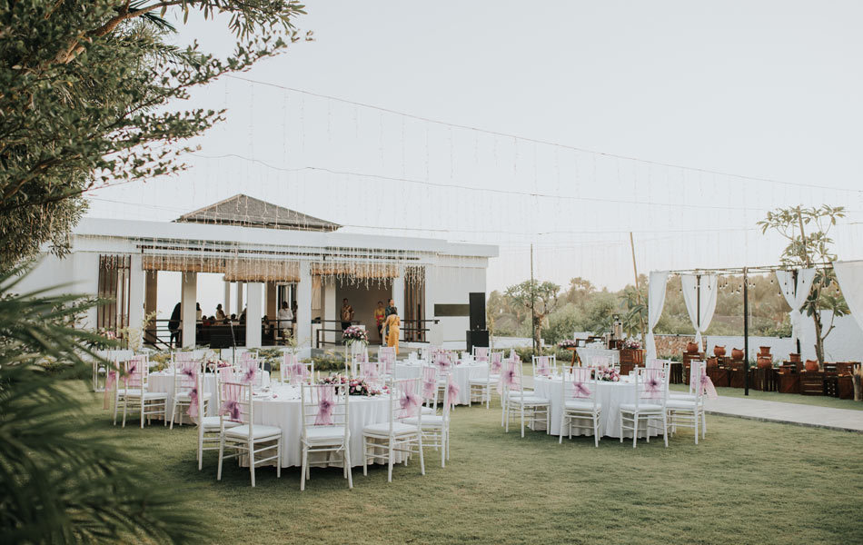 Rumini and Manfred Wedding - Maiara Villa Uluwatu