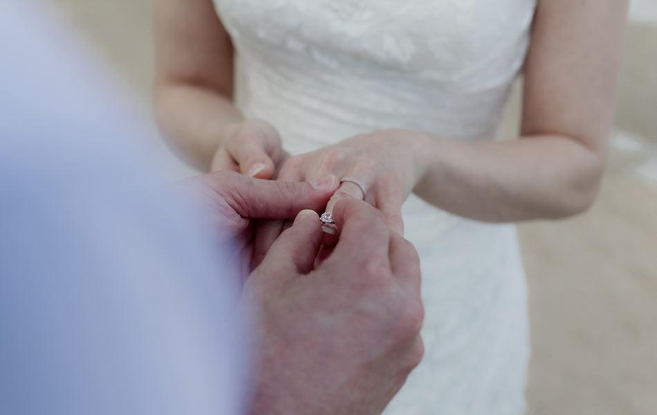 Pauliina and Markus Wedding - Legal Bali Wedding