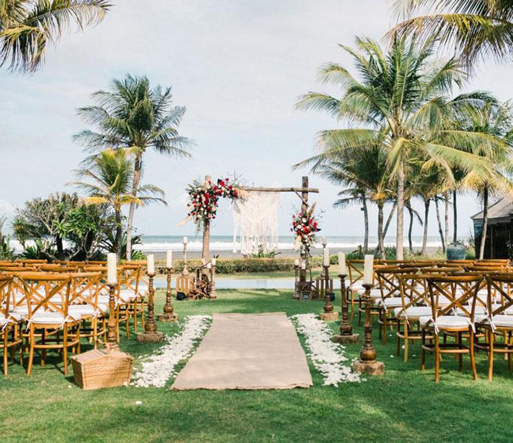 Wedding Venues at Gianyar