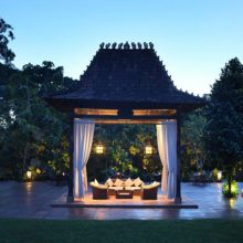 The Plataran Bali Resort Spa