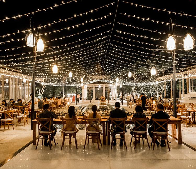 Wedding Venues in Uluwatu