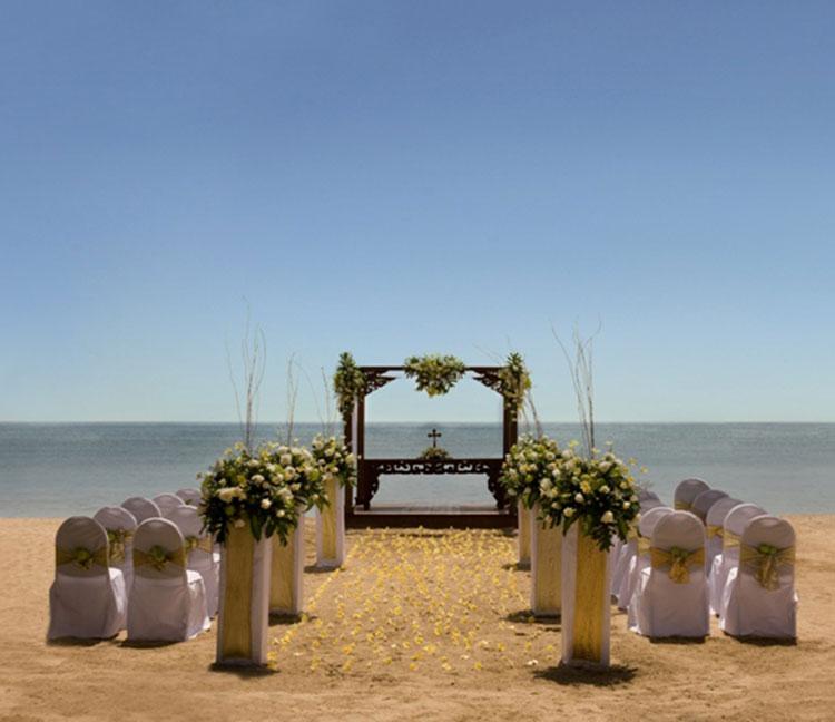 Wedding Venues in Sanur
