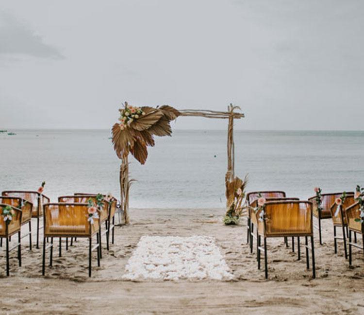 Wedding Venue in Senggigi Lombok