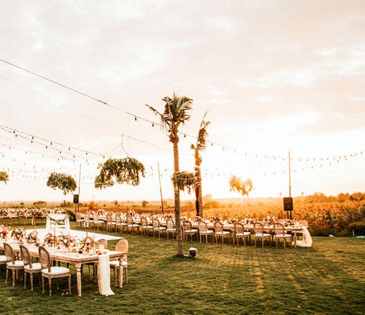 Wedding Venues in Tabanan
