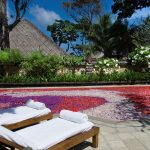 the oberoi bali wedding