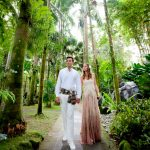 elephant safari park and lodge wedding experience - happy bali wedding