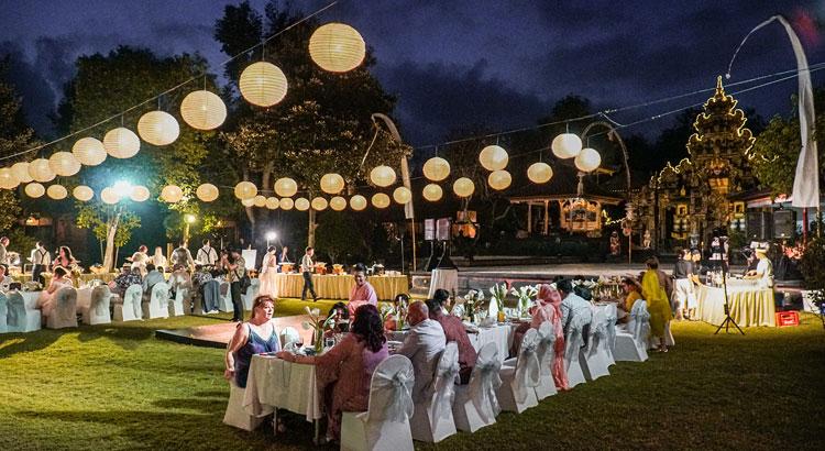 Bali Tropic Resort