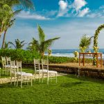 the oberoi bali wedding venue