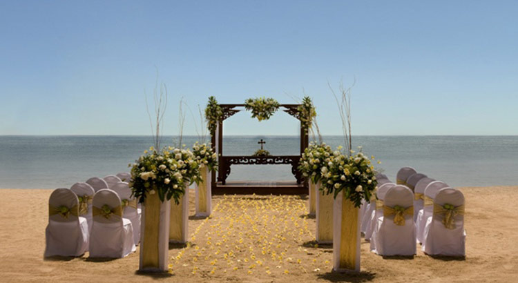 Wedding Venues in Sanur